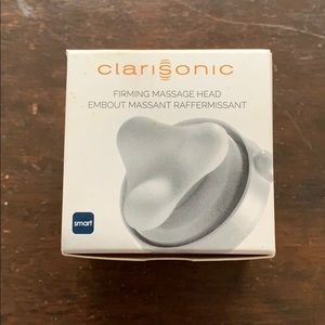 Other - Clarisonic - Firming massage head brand new in box